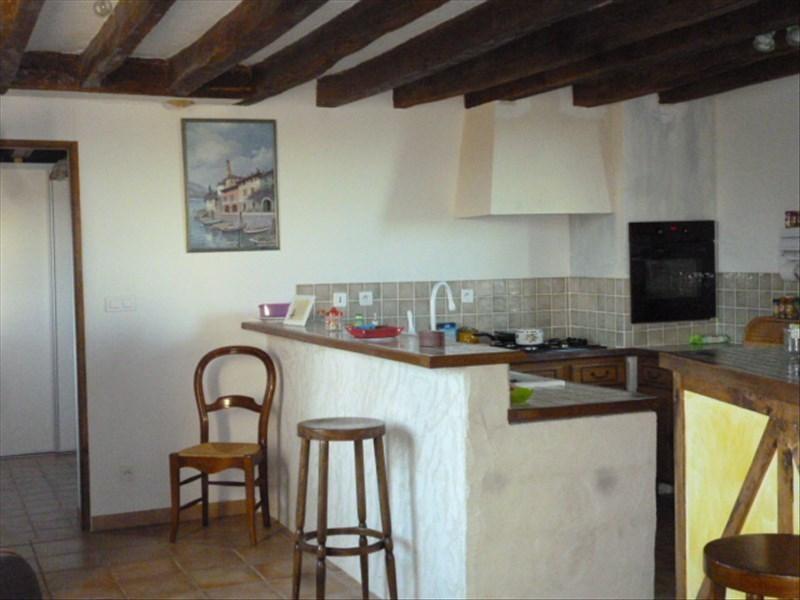 Vente maison / villa St laurent en gatines 212000€ - Photo 4