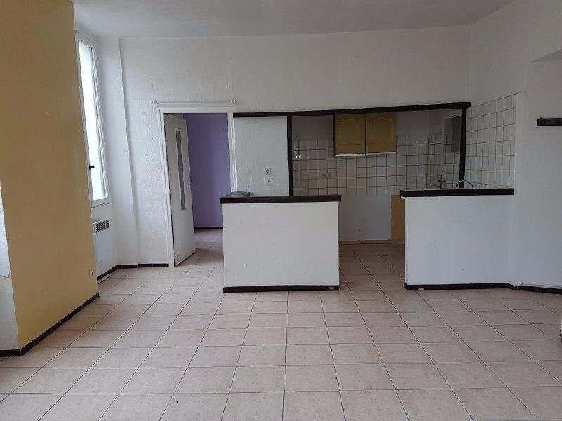 Location appartement Nimes 420€ CC - Photo 1
