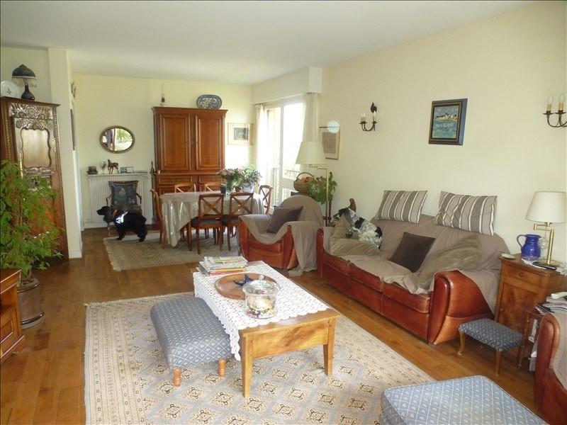 Vendita appartamento Maisons-laffitte 584000€ - Fotografia 2