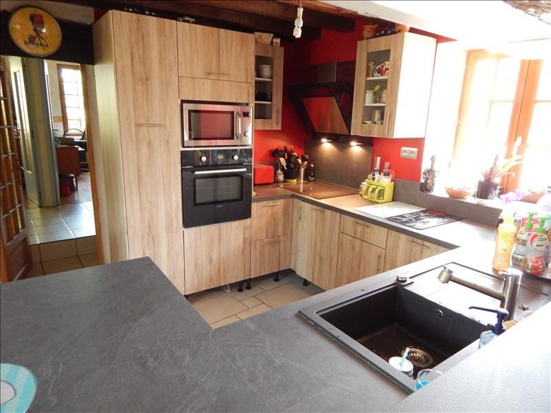 Vente maison / villa Vendome 232000€ - Photo 5