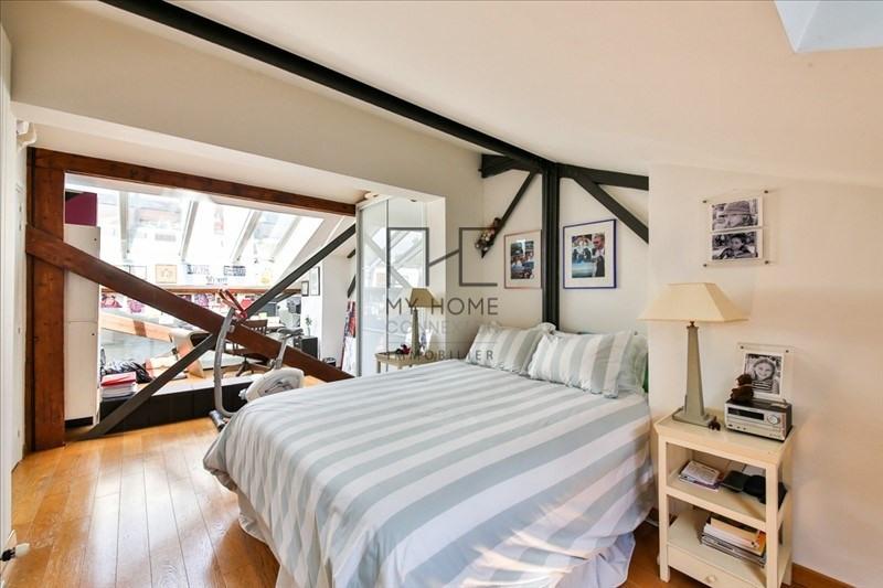 Vente de prestige loft/atelier/surface Paris 17ème 1750000€ - Photo 11
