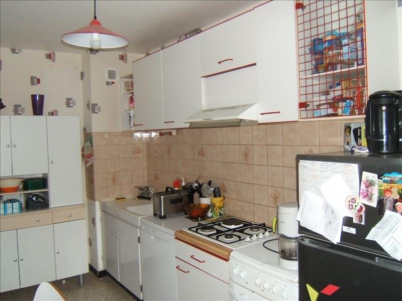 Sale apartment Villars 85000€ - Picture 3