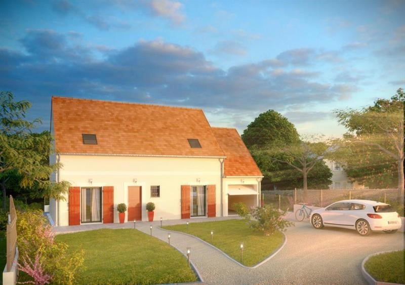 Maison  6 pièces + Terrain 250 m² Garges-Lès-Gonesse par MAISONS PIERRE