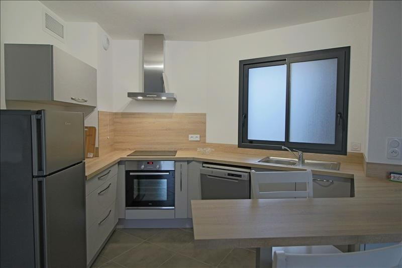 Rental apartment Porticcio 930€ CC - Picture 4