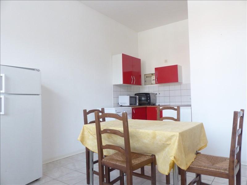 Sale apartment Mont saxonnex 107000€ - Picture 3