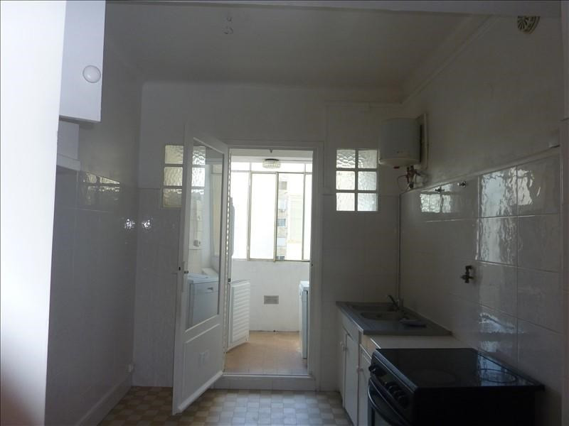 Rental apartment Marseille 8ème 1 450€ CC - Picture 2