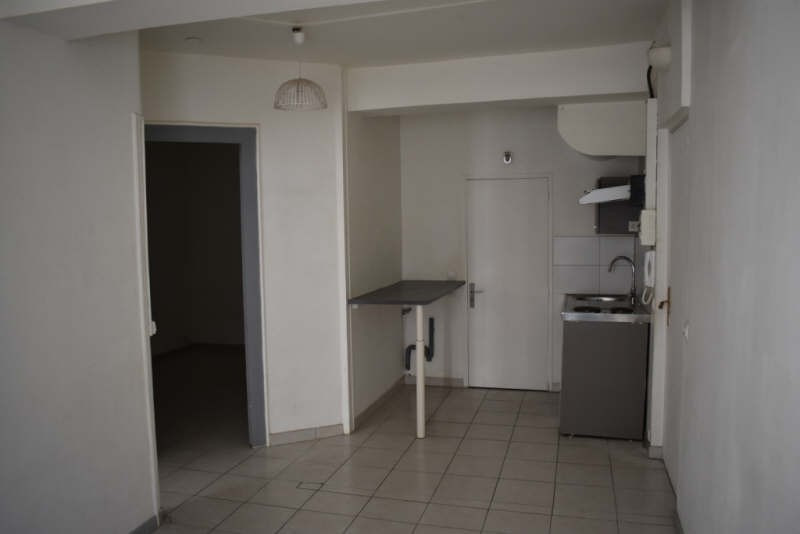Sale apartment Bordeaux 153000€ - Picture 3
