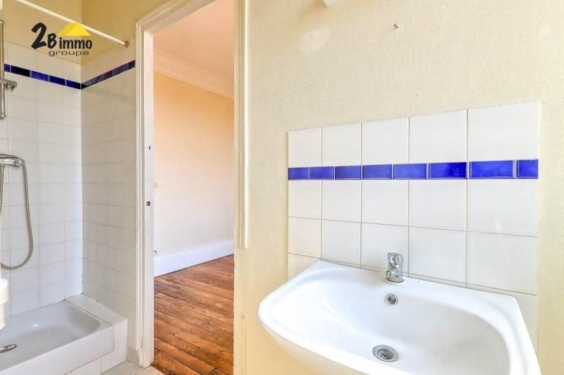 Sale apartment Choisy le roi 139000€ - Picture 9