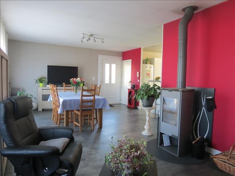 Vente maison / villa Bethemont la foret 332000€ - Photo 2