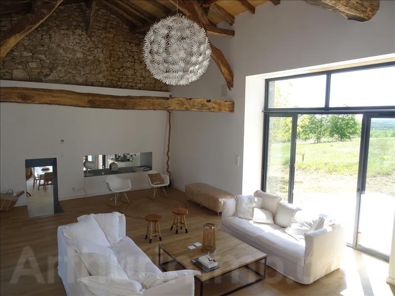 Sale house / villa Bergerac 315000€ - Picture 4