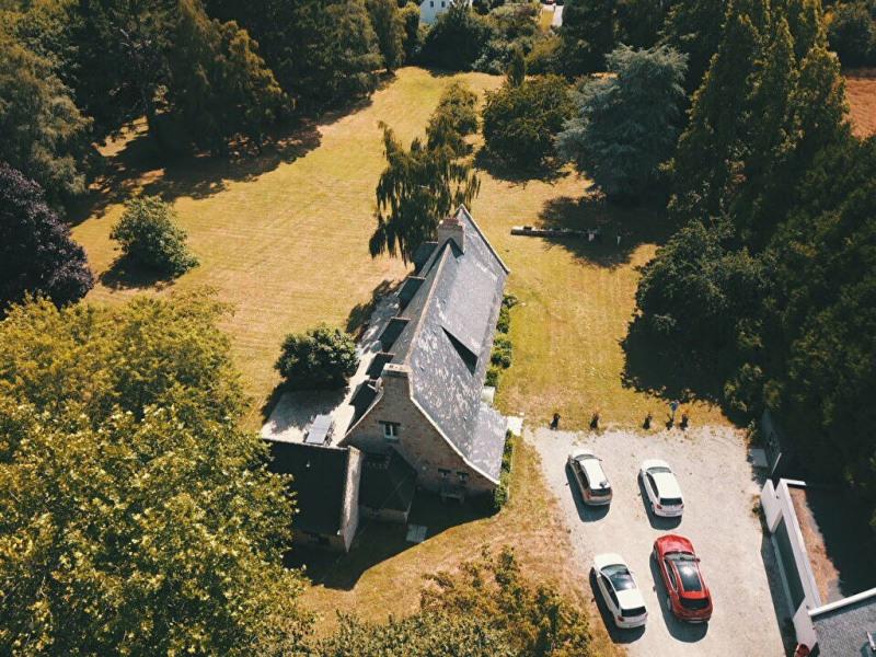Vente de prestige maison / villa Fouesnant 699000€ - Photo 10