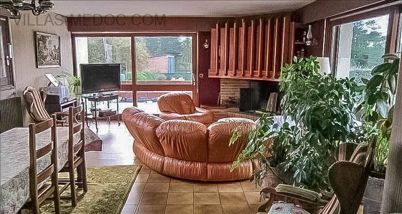 Sale house / villa Soulac sur mer 525000€ - Picture 5