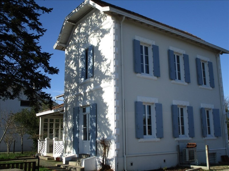 Sale house / villa Pontenx les forges 263 000€ - Picture 1