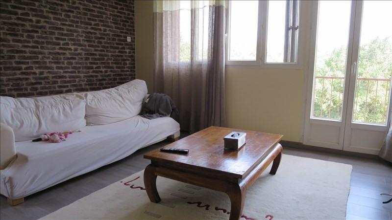 Vente appartement Bougival 340000€ - Photo 1