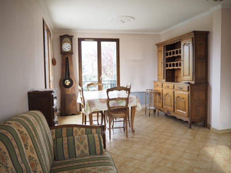 Sale house / villa Motz 249900€ - Picture 4