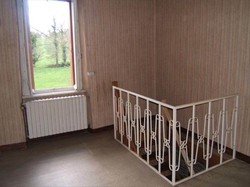 Vente maison / villa Josselin 43000€ - Photo 6