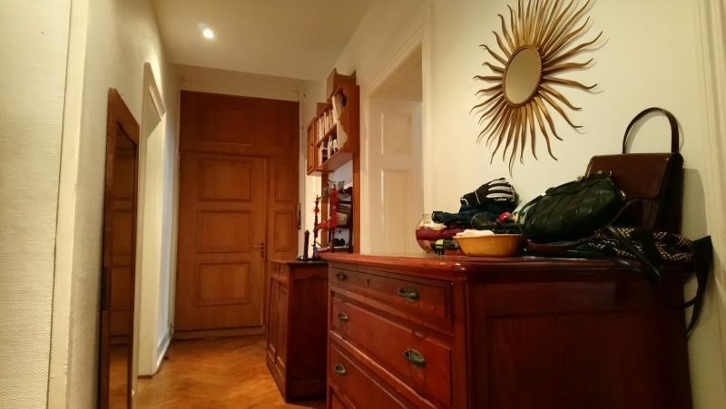 Vente de prestige appartement Strasbourg 424 000€ - Photo 3