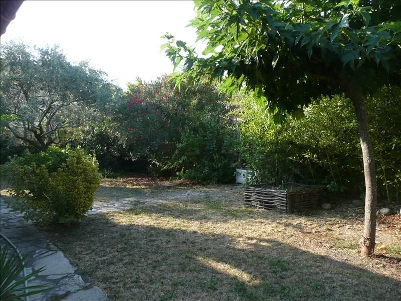Vendita casa Carpentras 240000€ - Fotografia 5