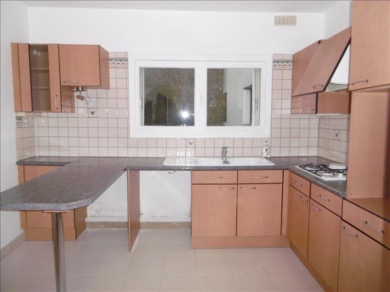 Vente appartement Gif sur yvette 310000€ - Photo 4