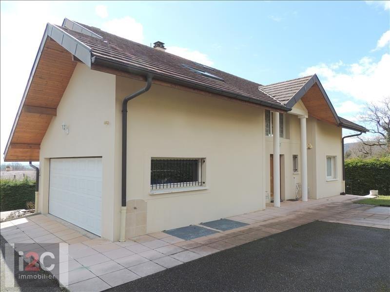 Vente maison / villa Divonne les bains 1600000€ - Photo 7