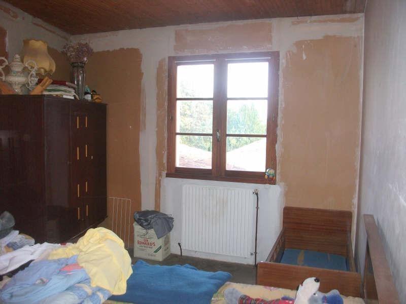 Sale house / villa Amberac 87000€ - Picture 7