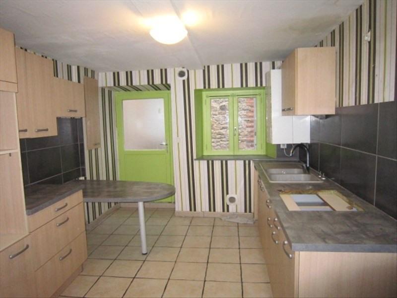 Vente maison / villa Thiers 79205€ - Photo 5