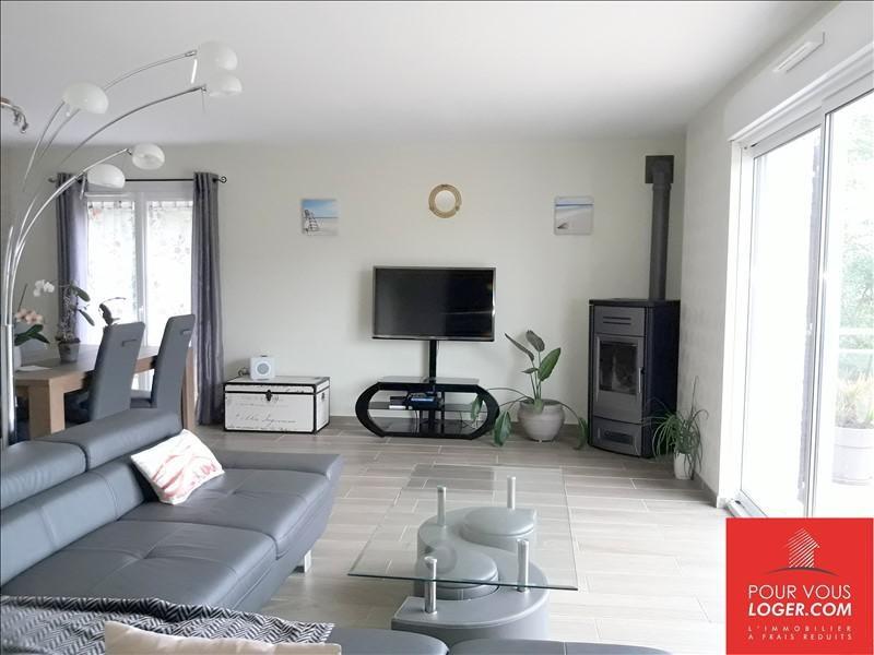 Vente maison / villa Sorrus 288475€ - Photo 2