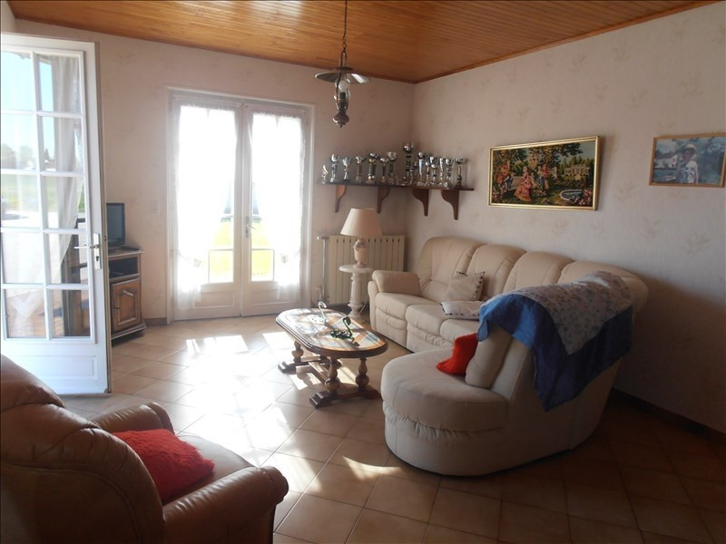 Sale house / villa St germain du plain 168 000€ - Picture 3
