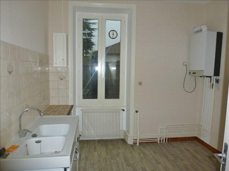Sale building Roanne 139900€ - Picture 10