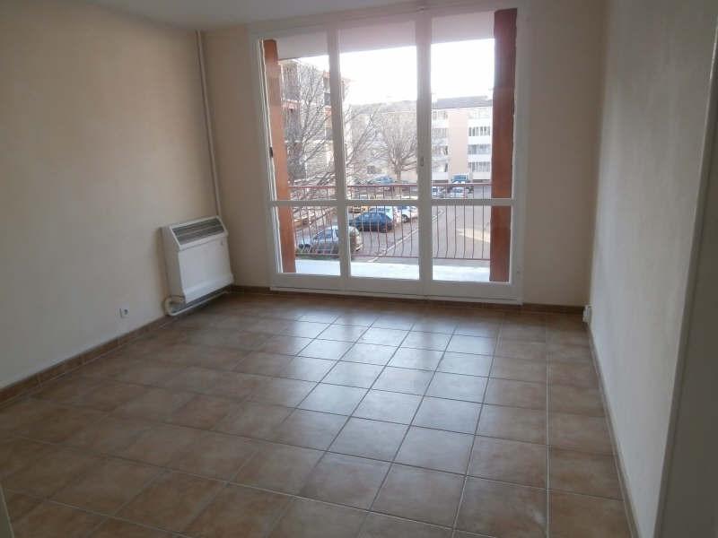 Location appartement Salon de provence 592€ CC - Photo 1