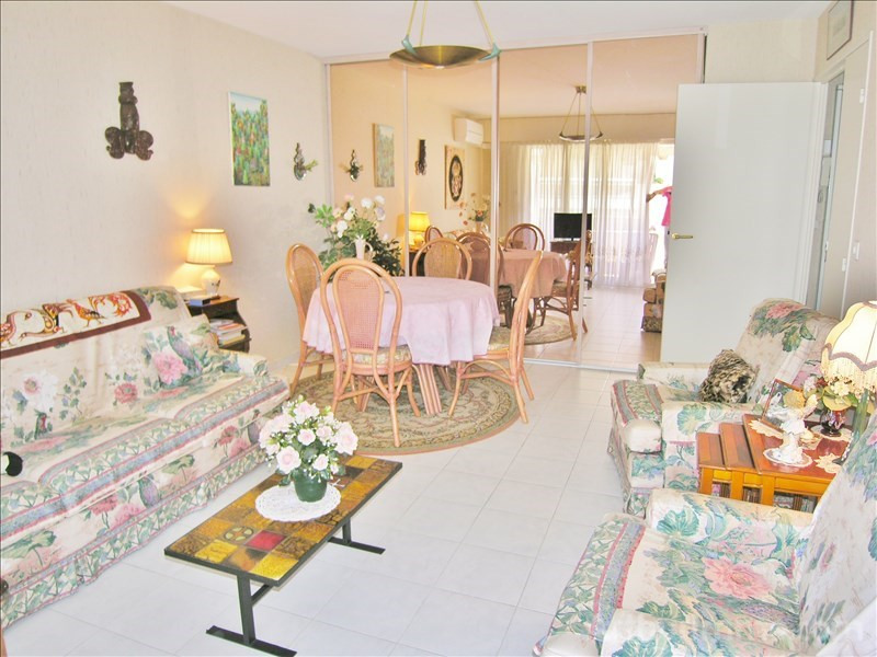 Life annuity apartment Juan les pins 45 000€ - Picture 4