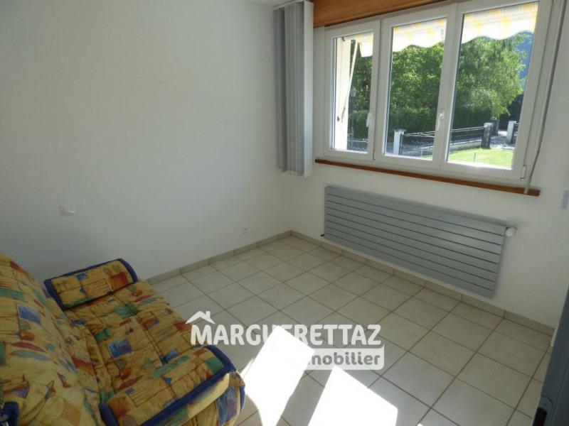 Sale house / villa Ville-en-sallaz 448000€ - Picture 9