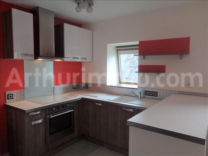 Vente appartement Orleans 131 610€ - Photo 2