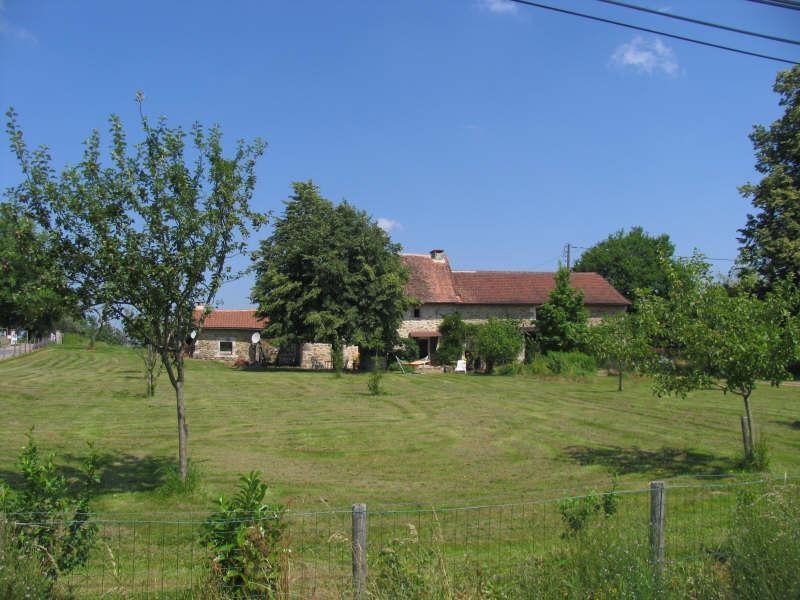 Sale house / villa St saud lacoussiere 259900€ - Picture 6