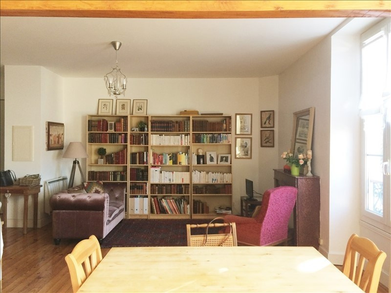 Vente appartement Pau 151 200€ - Photo 1