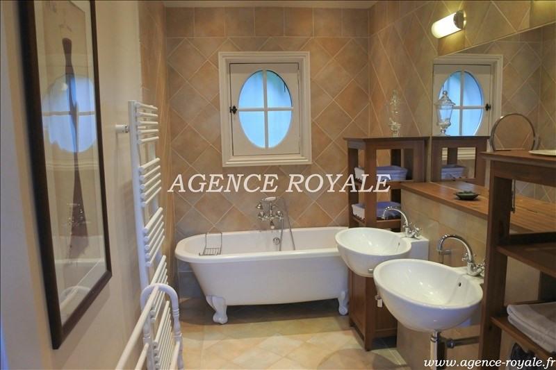 Vente de prestige maison / villa Chambourcy 1585000€ - Photo 11