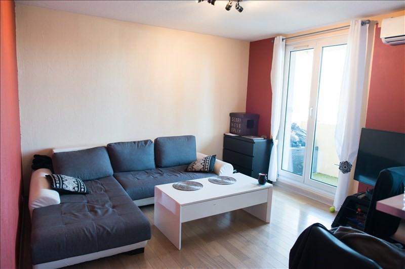 Vente appartement La garde 143000€ - Photo 2