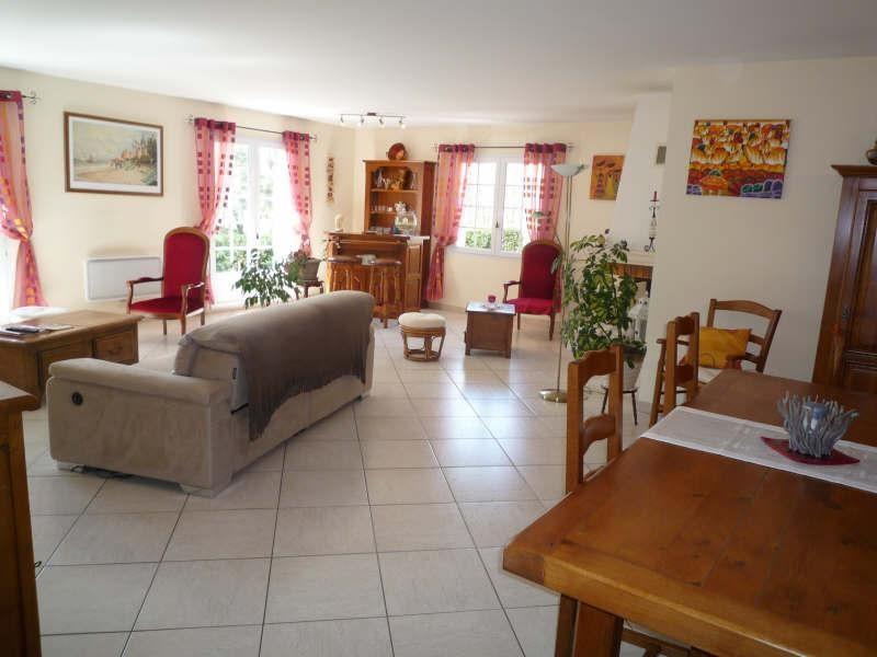 Sale house / villa Breuillet 399000€ - Picture 5