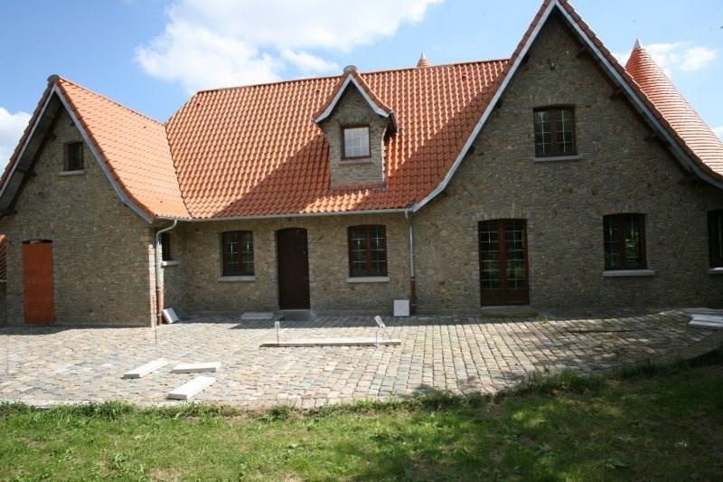 Maison 6 pièces Bournonville