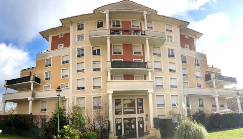 Vente appartement Villeneuve-la-garenne 342990€ - Photo 1