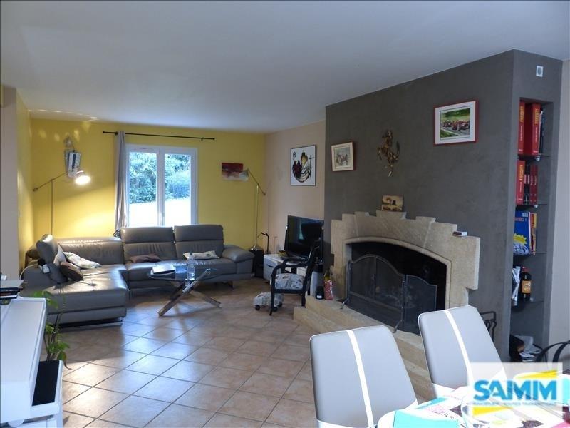 Vente maison / villa Itteville 450000€ - Photo 5