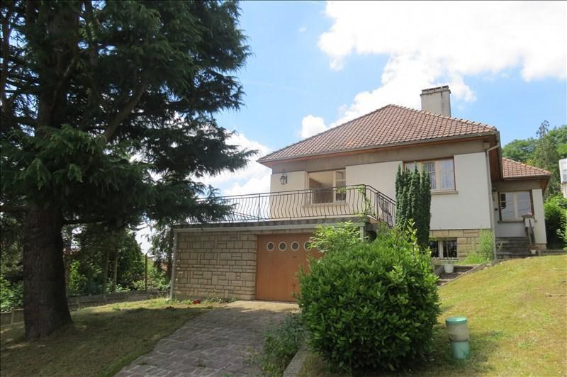 Vente maison / villa St leu la foret 579000€ - Photo 1