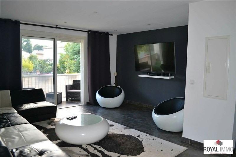 Sale apartment Toulon 236000€ - Picture 1