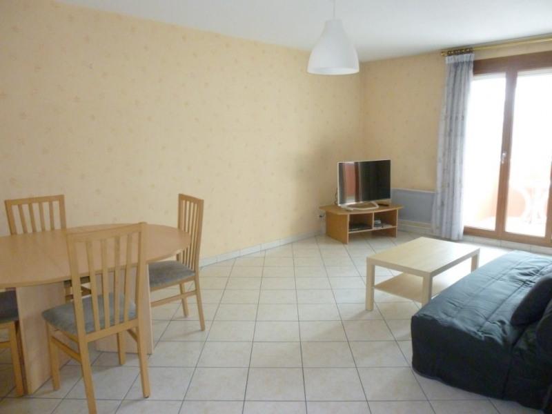 Vente appartement Grenoble 129000€ - Photo 5