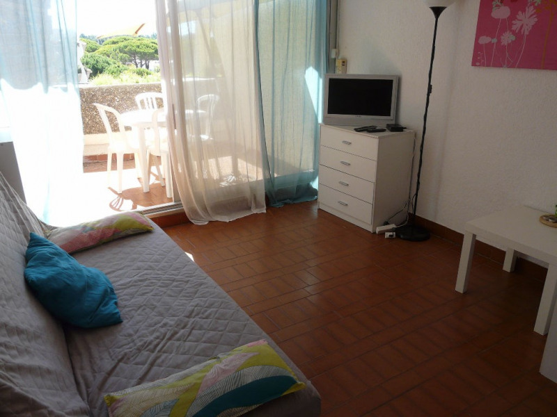 Vente appartement Le grau du roi 95000€ - Photo 2