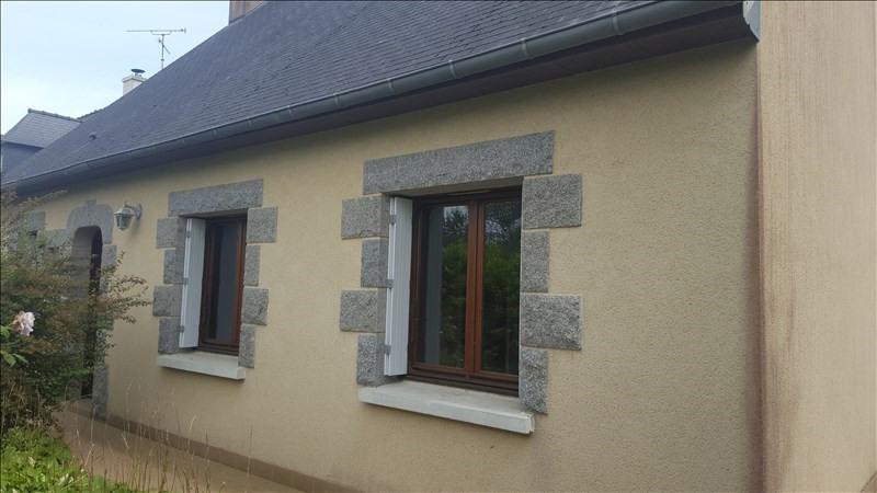 Sale house / villa Ploufragan 138000€ - Picture 4