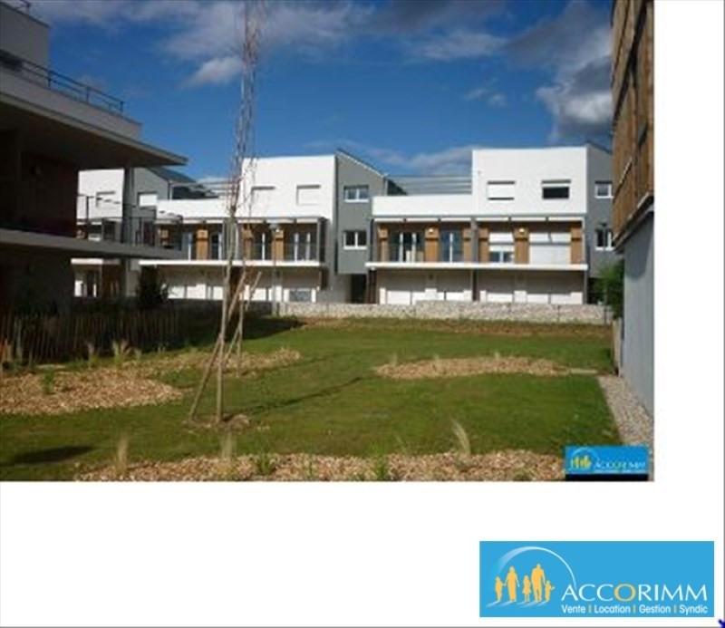 Rental apartment Mions 763€ CC - Picture 1