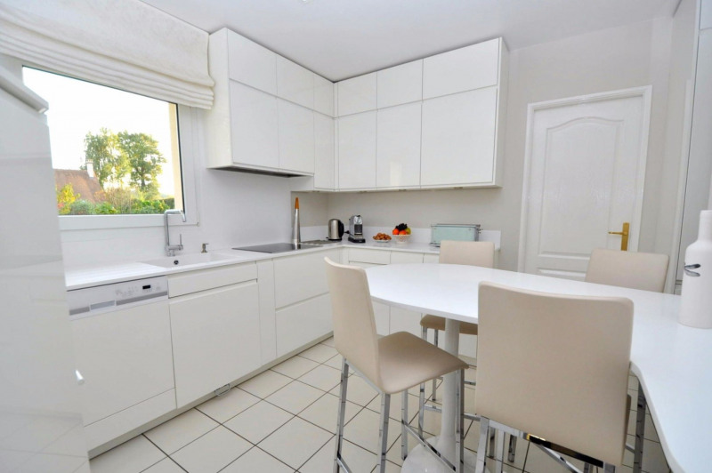 Vente maison / villa Forges les bains 540000€ - Photo 7