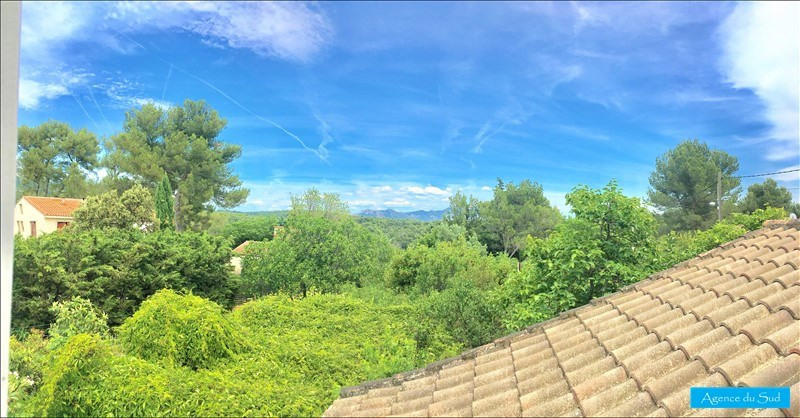 Vente maison / villa Aubagne 470 000€ - Photo 1