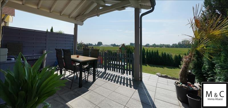 Vente maison / villa Lauterbourg 389000€ - Photo 2